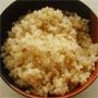 玄米食最適米(ミルキークイーン)